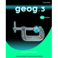 Geog.123: Level 3: Student's Book (BOK)