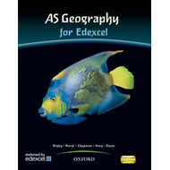 AS Geography for Edexcel Student Book (BOK)