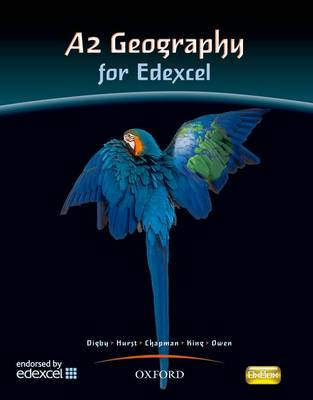 A2 Geography For Edexcel Student Book (BOK)