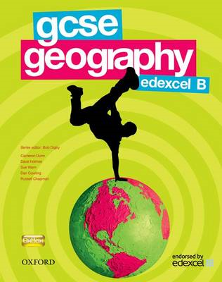 GCSE Geography for Edexcel B Student Book (BOK)