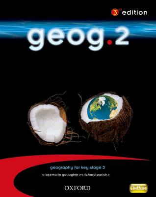 geog.2: students' book (BOK)