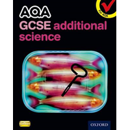 AQA GCSE Additional Science Student Book (BOK)