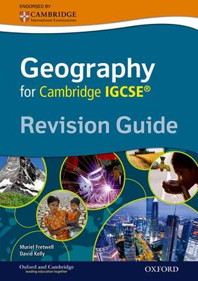 Complete Geography for Cambridge IGCSE (R) Revision Guide (BOK)