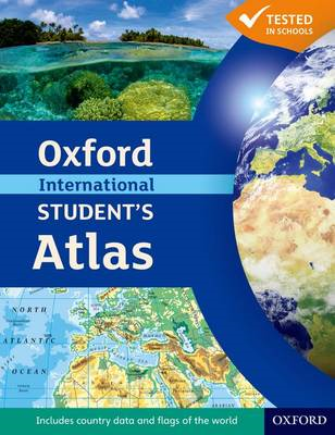 Oxford International Student's Atlas (BOK)