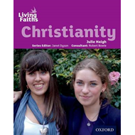 Living Faiths Christianity Student Book (BOK)