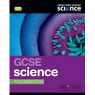 Twenty First Century Science: GCSE Science Foundation Studen (BOK)