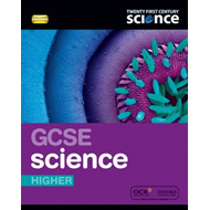 Twenty First Century Science: GCSE Science Higher Student Bo (BOK)
