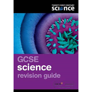 Twenty First Century Science: GCSE Science Revision Guide (BOK)