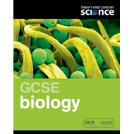 Twenty First Century Science: GCSE Biology Student Book (BOK)