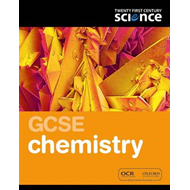 Twenty First Century Science: GCSE Chemistry Student Book (BOK)