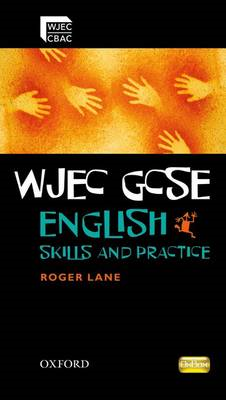 WJEC GCSE English: Skills and Practice Book (BOK)