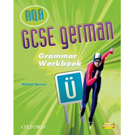 GCSE German for AQA Grammar Workbook (BOK)