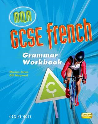 GCSE French for AQA Grammar Workbook (BOK)