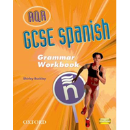 GCSE Spanish for AQA Grammar Workbook (BOK)