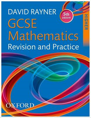 GCSE Mathematics Revision and Practice: Higher Student Book (BOK)