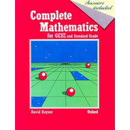 Complete Mathematics for GCSE and Standard Grade (BOK)