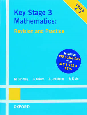 Key Stage 3 Mathematics (BOK)