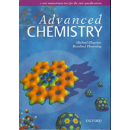 Advanced Chemistry (BOK)