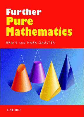 Further Pure Mathematics (BOK)