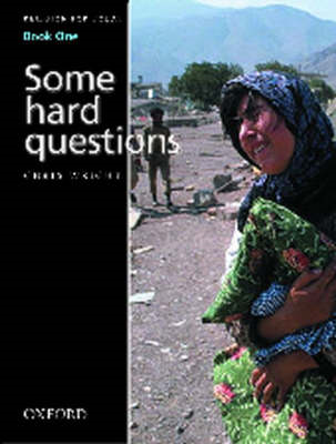 Religion for Today Book 1: Some Hard Questions: Bk.1: Some Hard Questions (BOK)