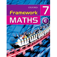 Framework Maths: Year 7 Extension Students' Book (BOK)