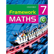 Framework Maths: Year 7 Core Students' Book (BOK)