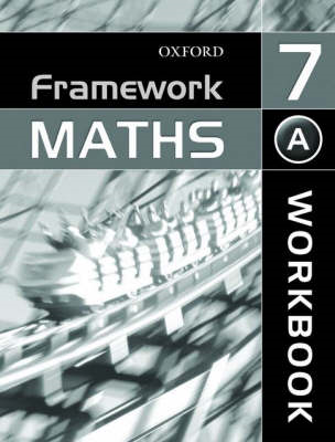 Framework Maths: Year 7: Access Workbook (BOK)
