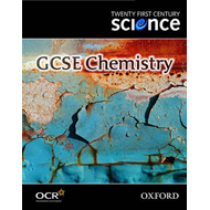 Twenty First Century Science: GCSE Chemistry Textbook (BOK)