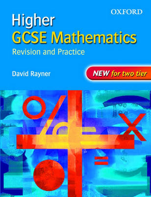 GCSE Mathematics: Revision and Practice: Higher: Students' B (BOK)