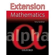 Extension Mathematics: Year 7: Alpha (BOK)
