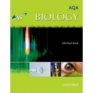 As Biology for AQA Student Book (BOK)