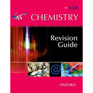 As Chemistry for AQA Revision Guide (BOK)