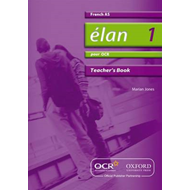 Elan 1: Pour OCR AS Teacher's Book (BOK)