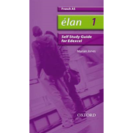 Elan: 1: AS Edexcel Self-study Guide with CD-ROM (BOK)