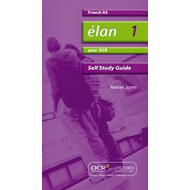 Elan 1: Pour OCR AS Self-study Guide with CD-ROM (BOK)