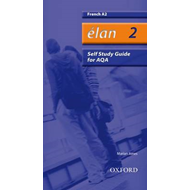 Elan: 2: A2 AQA Self-study Guide with CD-ROM (BOK)