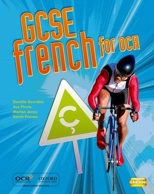 GCSE French for OCR Student Book (BOK)