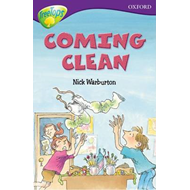 Oxford Reading Tree: Stage 11: TreeTops Stories: Coming Clean (BOK)