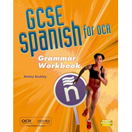 GCSE Spanish for OCR Grammar Workbook (BOK)