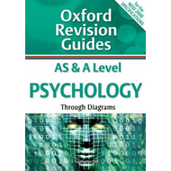 AS and A Level Psychology Through Diagrams (BOK)