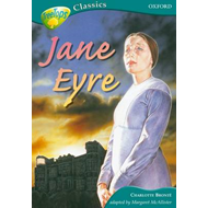 Oxford Reading Tree: Stage 16A: TreeTops Classics: Jane Eyre (BOK)