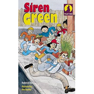 Wolf Hill: Level 3: Siren Green (BOK)