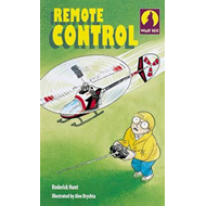 Wolf Hill: Remote Control: Level 3: Remote Control (BOK)
