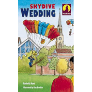 Wolf Hill: Level 3: Skydive Wedding (BOK)