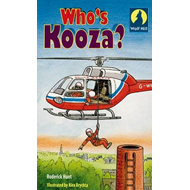 Wolf Hill: Level 4: Who's Kooza? (BOK)