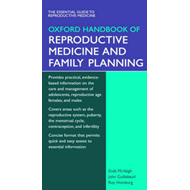 The Oxford Handbook of Reproductive Medicine and Family Planning (BOK)