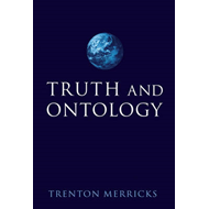 Truth and Ontology (BOK)