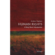Human Rights: A Very Short Introduction (BOK)