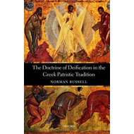 Doctrine of Deification in the Greek Patristic Tradition (BOK)