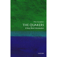 Quakers: A Very Short Introduction (BOK)